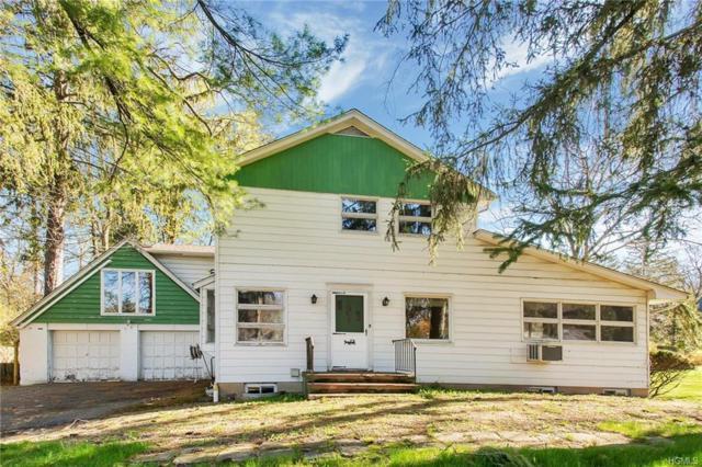 101 Ridgewood Terrace, Chappaqua, NY 10514 (MLS #4816255) :: Mark Boyland Real Estate Team