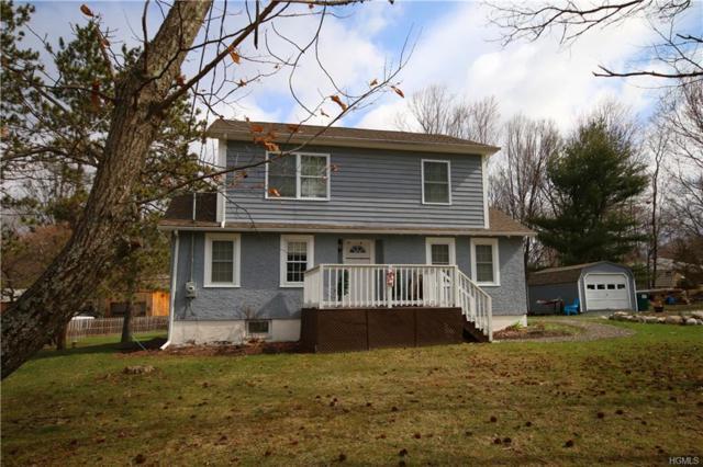 112 Red Barn Road, Pine Bush, NY 12566 (MLS #4816281) :: Mark Boyland Real Estate Team