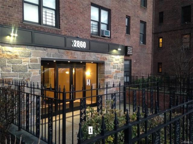 2860 Bailey Avenue 5C, Bronx, NY 10463 (MLS #4816294) :: William Raveis Legends Realty Group