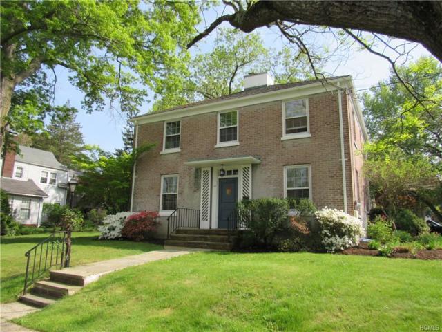 37 Clinton Avenue, Nyack, NY 10960 (MLS #4816296) :: Mark Boyland Real Estate Team