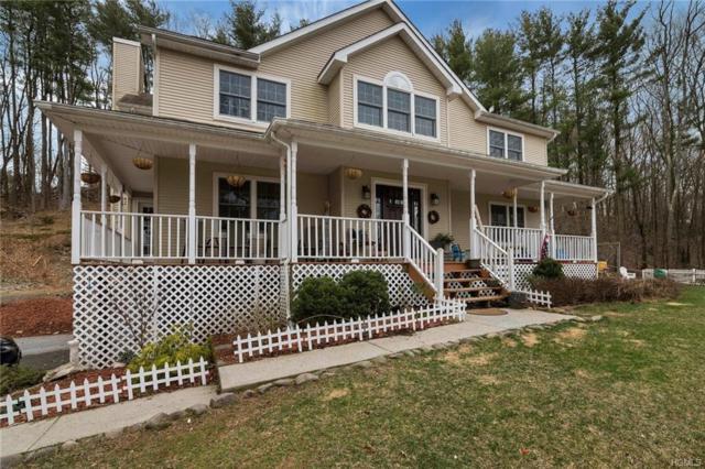 135 Rick Way, Chester, NY 10918 (MLS #4816363) :: Mark Boyland Real Estate Team