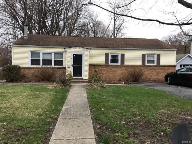 312 E Main Street, Middletown, NY 10940 (MLS #4816381) :: Mark Boyland Real Estate Team