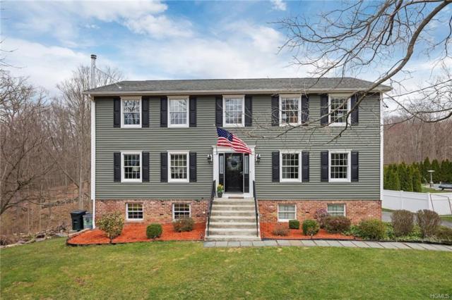 1726 Lockwood Road, Mohegan Lake, NY 10547 (MLS #4816387) :: Mark Boyland Real Estate Team