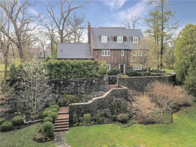 29 Ridgewood Drive, Rye, NY 10580 (MLS #4816397) :: Mark Boyland Real Estate Team