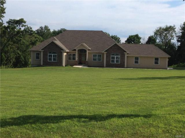 649 Mt Orange Road, Middletown, NY 10940 (MLS #4816403) :: Mark Boyland Real Estate Team