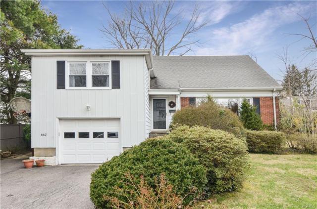 662 Forest Avenue, Rye, NY 10580 (MLS #4816434) :: Mark Boyland Real Estate Team