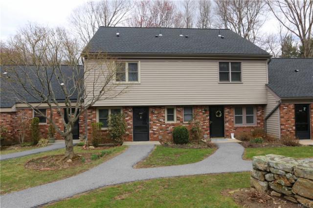 180 Heritage Hills C, Somers, NY 10589 (MLS #4816447) :: Mark Boyland Real Estate Team