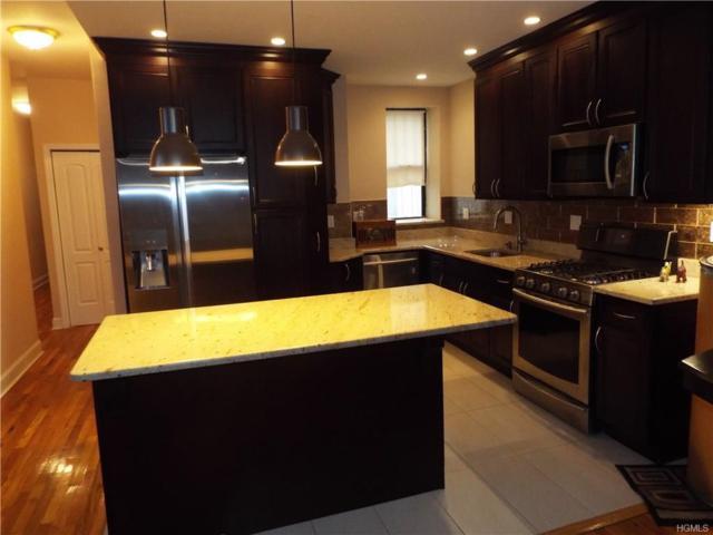 446 Chauncey Street #1, Brooklyn, NY 11233 (MLS #4816471) :: Stevens Realty Group