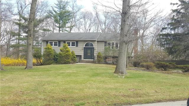105 Smith Hill Road, Suffern, NY 10901 (MLS #4816489) :: William Raveis Baer & McIntosh