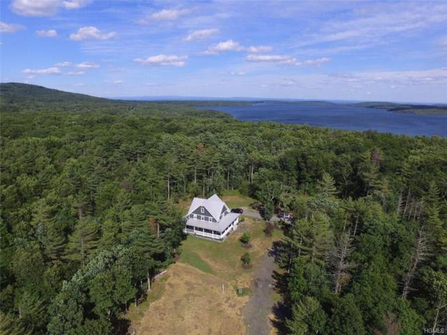 2446-2450 Route 28, Glenford, NY 12443 (MLS #4816497) :: Mark Seiden Real Estate Team
