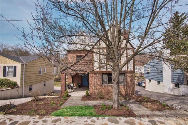 409 AKA 415 Scarsdale Road, Yonkers, NY 10707 (MLS #4816522) :: Mark Boyland Real Estate Team