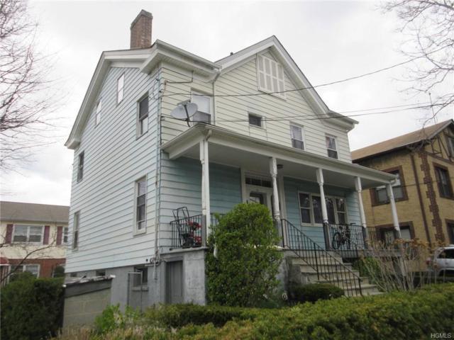 23 Depeyster Street, Sleepy Hollow, NY 10591 (MLS #4816524) :: William Raveis Legends Realty Group