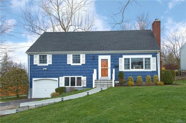 15 Burdsall Drive, Port Chester, NY 10573 (MLS #4816621) :: Mark Boyland Real Estate Team