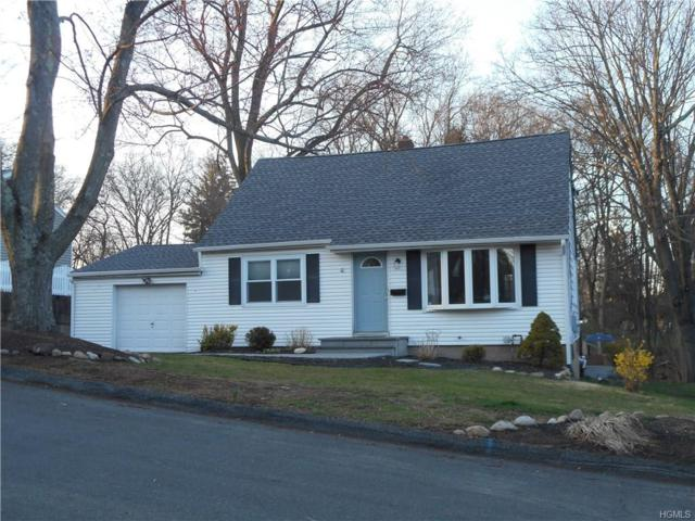 4 Crescent Lane, Nanuet, NY 10954 (MLS #4816636) :: William Raveis Baer & McIntosh