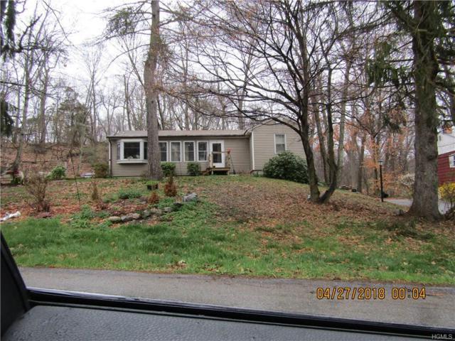 7 Carol Drive, Poughkeepsie, NY 12603 (MLS #4816641) :: William Raveis Legends Realty Group