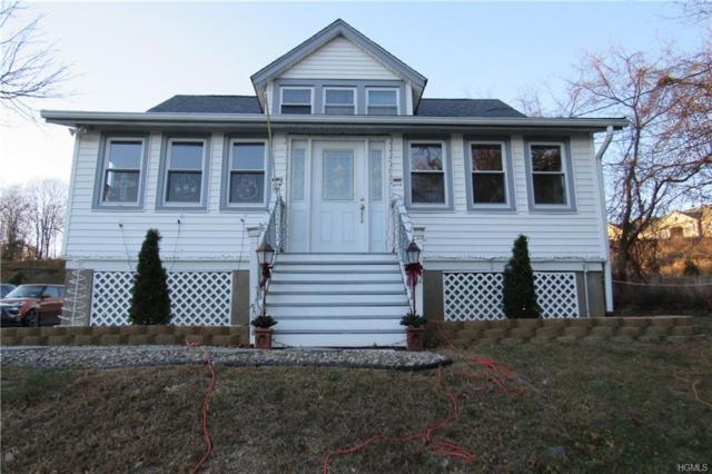 13 Meadow Avenue, Chester, NY 10918 (MLS #4816654) :: Mark Boyland Real Estate Team