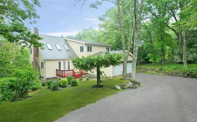 18 Glen Drive, Goshen, NY 10924 (MLS #4816660) :: William Raveis Baer & McIntosh