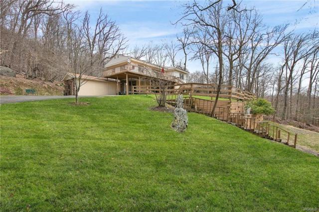 515 S Mountain Road, New City, NY 10956 (MLS #4816684) :: Mark Boyland Real Estate Team