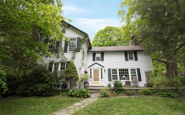 7 La Shinju, Cold Spring, NY 10516 (MLS #4816685) :: Mark Boyland Real Estate Team