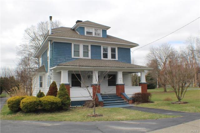 65 Sullivan Street, Wurtsboro, NY 12790 (MLS #4816691) :: Mark Boyland Real Estate Team