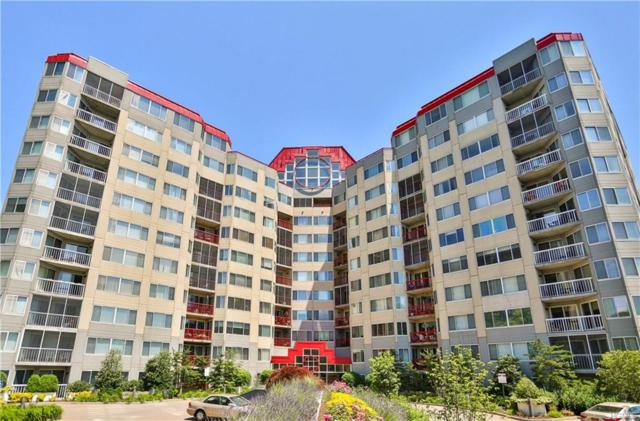 10 Stewart Place 9-A-W, White Plains, NY 10603 (MLS #4816702) :: William Raveis Legends Realty Group