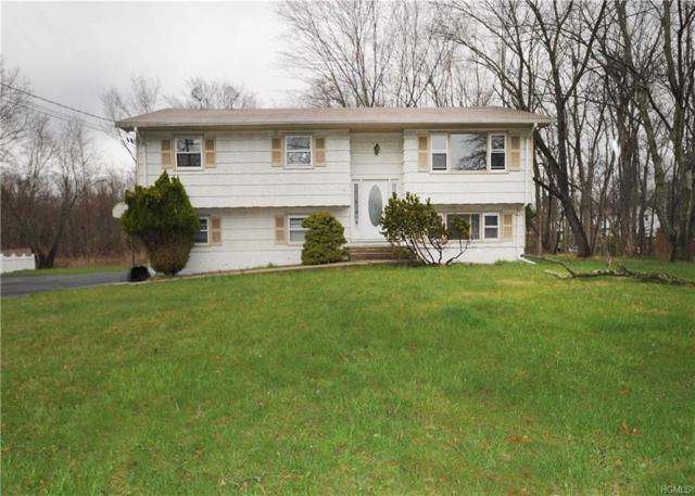 766 Birchwood Court, Valley Cottage, NY 10989 (MLS #4816703) :: Mark Boyland Real Estate Team
