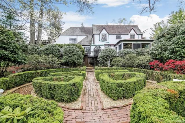 181 Hillair Circle, White Plains, NY 10605 (MLS #4816716) :: William Raveis Legends Realty Group