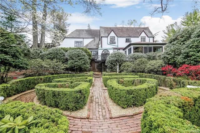 181 Hillair Circle, White Plains, NY 10605 (MLS #4816716) :: Mark Boyland Real Estate Team