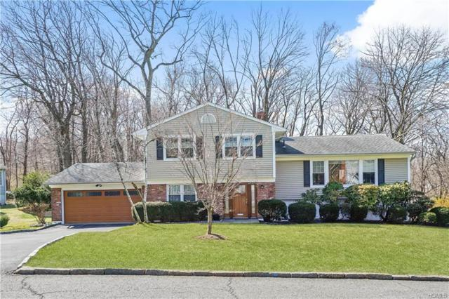 17 Milford Drive, White Plains, NY 10606 (MLS #4816732) :: William Raveis Legends Realty Group