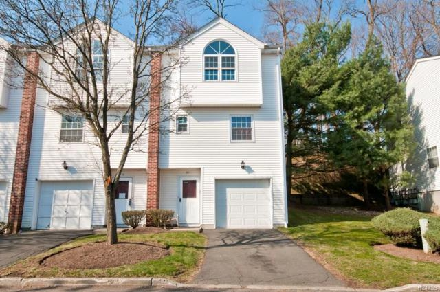 60 Village Mill, Haverstraw, NY 10927 (MLS #4816792) :: Mark Boyland Real Estate Team