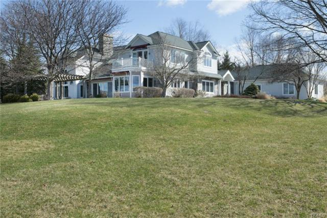 34 Guernsey Hill Road, Lagrangeville, NY 12540 (MLS #4816794) :: Mark Boyland Real Estate Team