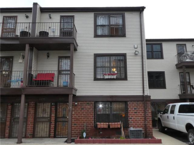 805 Jackson Avenue B, Bronx, NY 10456 (MLS #4816852) :: William Raveis Legends Realty Group