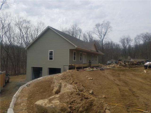 504 Shoddy Hollow Road, Middletown, NY 10940 (MLS #4816882) :: Mark Boyland Real Estate Team