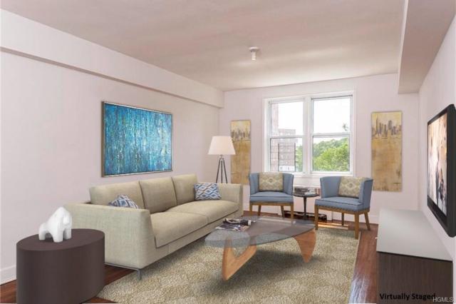 1133 Midland Avenue 5G, Bronxville, NY 10708 (MLS #4816920) :: Mark Seiden Real Estate Team