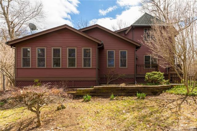 18 Pulver Lane, Rhinebeck, NY 12572 (MLS #4817032) :: Stevens Realty Group