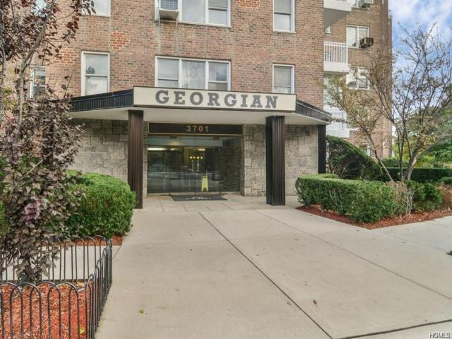 3701 Henry Hudson Parkway 4C, Bronx, NY 10463 (MLS #4817076) :: Mark Boyland Real Estate Team