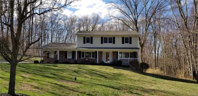 5 Lalli Drive, Katonah, NY 10536 (MLS #4817106) :: Mark Boyland Real Estate Team