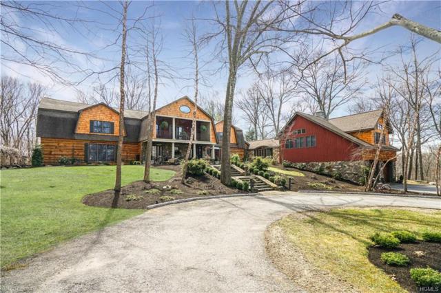 105 Sherwood Hill Road, Brewster, NY 10509 (MLS #4817131) :: Mark Boyland Real Estate Team