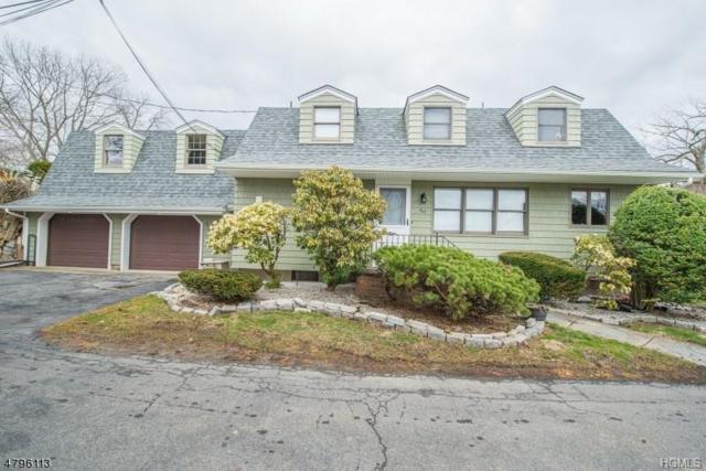 40 W Cove Road, Greenwood Lake, NY 10925 (MLS #4817143) :: William Raveis Baer & McIntosh