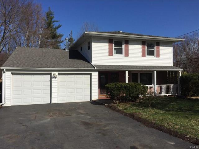 1 Great Oaks Drive, New City, NY 10956 (MLS #4817164) :: Mark Boyland Real Estate Team