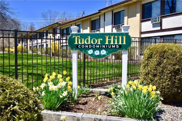 704 Tudor Hill, Nanuet, NY 10954 (MLS #4817177) :: William Raveis Legends Realty Group