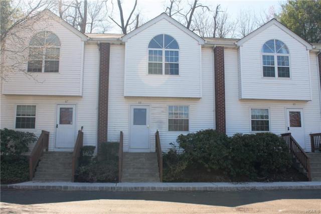 68 Village #68, Haverstraw, NY 10927 (MLS #4817183) :: William Raveis Baer & McIntosh
