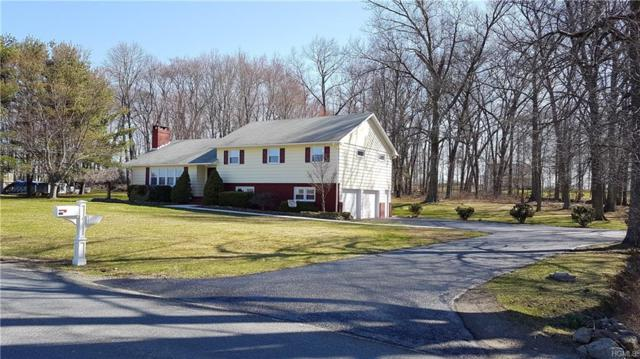 296 Lybolt Road, Middletown, NY 10941 (MLS #4817197) :: William Raveis Legends Realty Group