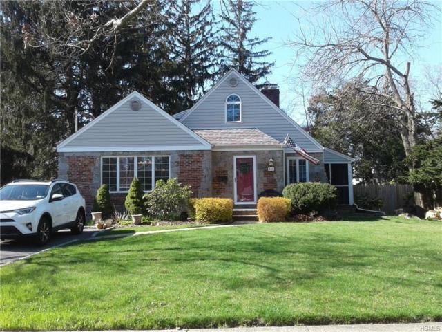 533 Madison Avenue, North Baldwin, NY 11510 (MLS #4817352) :: Mark Boyland Real Estate Team