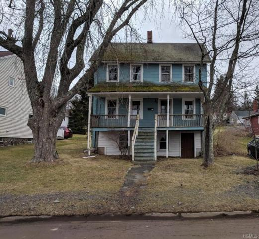 32 Wierk Avenue, Liberty, NY 12754 (MLS #4817359) :: Stevens Realty Group