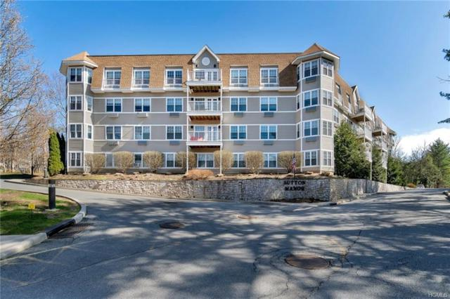 110 Sutton Drive, Mount Kisco, NY 10549 (MLS #4817429) :: William Raveis Legends Realty Group