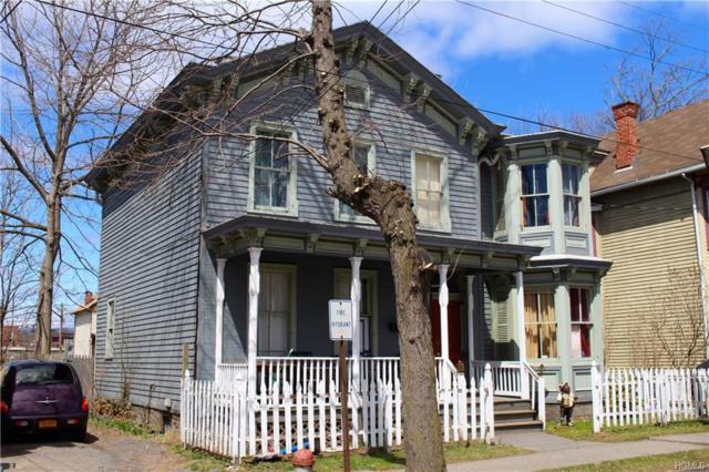 39 Franklin Street, Kingston, NY 12401 (MLS #4817430) :: Mark Boyland Real Estate Team