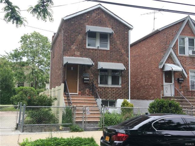 4124 De Reimer Avenue, Bronx, NY 10466 (MLS #4817441) :: Mark Boyland Real Estate Team