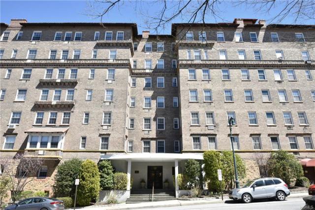 16 N Chatsworth Avenue #204, Larchmont, NY 10538 (MLS #4817464) :: William Raveis Baer & McIntosh