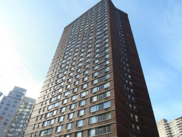 2025 Broadway 23H, New York, NY 10023 (MLS #4817697) :: Mark Boyland Real Estate Team